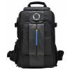Olympus CBG-12 rendszer fényképezőgép hátizsák (fekete)