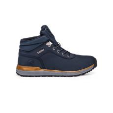 Ombre Cipő T249 s.kék