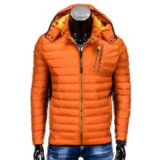 Ombre Dzseki C291 narancs téli