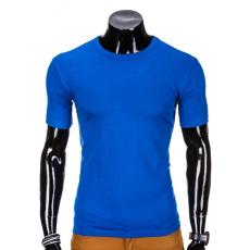 Ombre Men's Fashion Póló S 620 v.kék