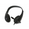 Omega Freestyle Headphone FH4008B Hi-fi Fekete (FH4008B)