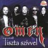 Omen Tiszta szívvel (CD)