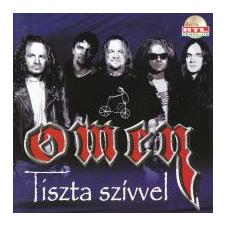 Omen Tiszta szívvel (CD) heavy metal