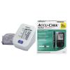Omron M2 + Accu Check vércukormérő