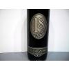 Óncímkés bor 18