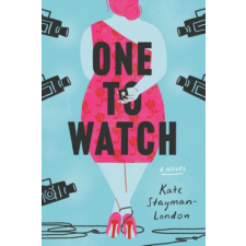 One to Watch idegen nyelvű könyv