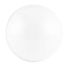 oneConcept Hemisphere 25, O 25cm, napelemes gömblámpa, LED, IP44, félgömb kültéri világítás