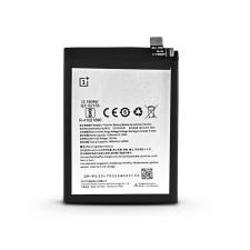 OnePlus 3T (A3010) gyári akkumulátor - Li-polymer 3400 mAh - BLP633 (ECO csomagolás) egyéb notebook akkumulátor
