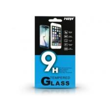 OnePlus 5, Kijelzővédő fólia, ütésálló fólia (az íves részre NEM hajlik rá!), Tempered Glass (edzett üveg), Clear mobiltelefon kellék