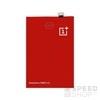 OnePlus One Plus BLP597 (One Plus 2) kompatibilis akkumulátor  Battery 3300mAh Li-polymer, OEM jellegű, csomagolás nélkül