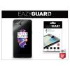 OnePlus OnePlus 5 (A5000) képernyővédő fólia - 2 db/csomag (Crystal/Antireflex HD)