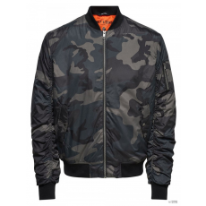 Only & Sons férfi kabát Only & Sons WH7-KING_M-1_BOMBER_664