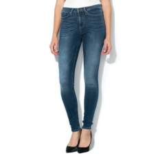 Only , Corin skinny fit farmernadrág, Sötétkék, W31-L32 (15159411-DARK-BLUE-DENIM-W31-L32)