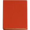 . Öntapadó jegyzettömb és jelölők karton borítóval, piros