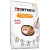 Ontario Cat Shorthair 2kg