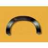 """"""""""" """"Opel Manta B 1975.08.01-1988.07.31 Hátsó sárvédő javítóív bal 2 ajtós"""""""