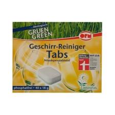 Opm Öko Mosogatógép Tabletta 40 Db tisztító- és takarítószer, higiénia