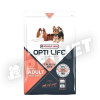 Opti Life Digestion Mini Skin Care 7,5kg