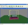 Optika laboratórium - paraméterezhető szemléltető példatár [Diáklicenc (25db)]