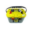 OPTIMA Yellow akkumulátor 12v 55ah YT U - 4.2