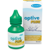 Optive Plus szemcsepp 10 ml