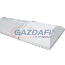 Optonica OT6672 LED lámpatest 30CM 10W 220-240V 800lm 4500K 120° 300x75x25mm IP20 A+ 25000h világítás
