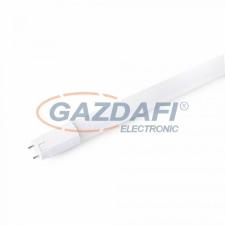 Optonica TU5511 LED fénycső T8 9W 175-240V 1050lm 6000K 270° 28x600mm IP20 A+ 25000h világítás