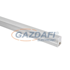 Optonica TU5646 LED fénycső T5 57CM 8W 220V 640lm 4500K 200° 28x570mm IP20 A+ 25000h világítás