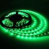 Optonica Zöld színű LED szalag, 3528 típus, 60 LED/m, 4,8 W/m, IP54 kültéri