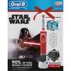 Oral-B Oral-B elektromos fogkefe (Star-Wars) - D100