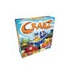 Orange Blue Crabz