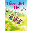 orchard The Three Little Pigs - A három kismalac