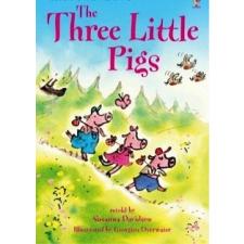 orchard The Three Little Pigs - A három kismalac idegen nyelvű könyv
