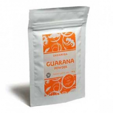 Organiqa Guarana por egészség termék