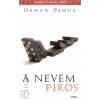 Orhan Pamuk A nevem Piros