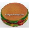 Óriás sípolós hamburger
