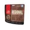 Orijen FREEZE DRIED Regional Red jutalomfalat kutyáknak | 92g
