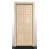 ORION 1/B, borovi fenyő beltéri ajtó 90x210 cm