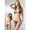 Orion - Cottelli Collection Tulle Bikini S-L