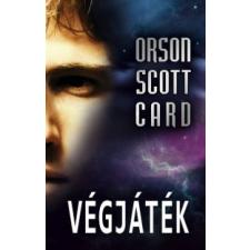 Orson Scott Card Végjáték regény