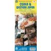 Osaka és Nyugat-Japán térkép - ITM