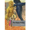 Oscar Wilde, Bill Bowler THE HAPPY PRINCE (DOMINOES STARTER) NEW ED.