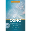 Osho Ártatlanság, tudás és csoda (DVD melléklettel)