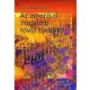 Osiris Kiadó Bollobás Enikő: Az amerikai irodalom rövid története