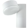 Osram ENDURA STYLE Spot RD 8W 3000K IP44 kültéri fali LED lámpa