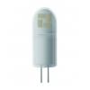 Osram LED STAR KAPSZULA MATT 30 non-dim 2.4W/827 G4