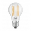 Osram LED SUPERSTAR KÖRTE ÜVEG FILAMENT 75 dim 8,5W/827 E27