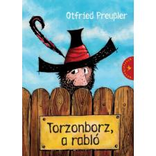 Otfried Preussler : Torzonborz, a rabló ajándékkönyv