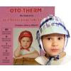 Oto-therm fülmelegítő gyógysapka (00) kisfiúknak + 1 pár hőtároló betét