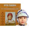 Oto-therm fülmelegítő gyógysapka (0) kisfiúknak hőtároló betéttel